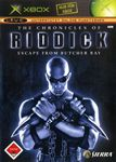Video Game: The Chronicles of Riddick: Escape From Butcher Bay