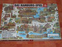 Board Game: Das Hamburg-Spiel