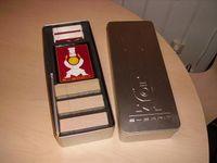 Board Game: Sybarit