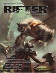 Issue: The Rifter (Issue 38 - Apr 2007)