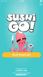 Video Game: Sushi Go!