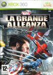 Video Game: Marvel: Ultimate Alliance