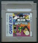 Video Game: Kid Dracula