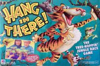 Board Game: Hang in There!