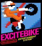 Video Game: Excitebike