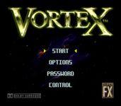 Video Game: Vortex