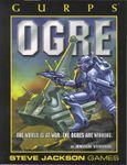 RPG Item: GURPS Ogre