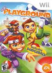 Video Game: EA Playground