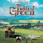 Board Game: Fields of Green