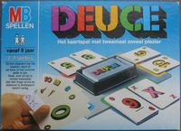 Board Game: Deuce