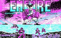 Video Game: Empire: Wargame of the Century