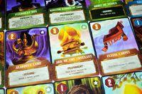Board Game: Warehouse 51