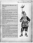 RPG Item: Clockwork & Chivalry 2nd Edition Core Rulebook