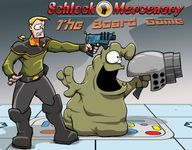 Board Game: Schlock Mercenary: Capital Offensive