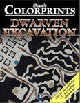 RPG Item: 0one's Colorprints 07: Dwarven Excavation