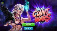 Video Game: Cuntwars