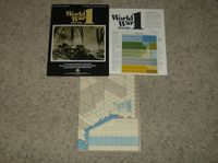 Board Game: World War I: Deluxe Edition