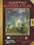 RPG Item: Shadow World Master Atlas (3rd Edition)