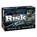 Board Game: Risk: Halo Wars Collector's Edition