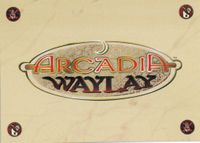 Board Game: Arcadia: The Wyld Hunt