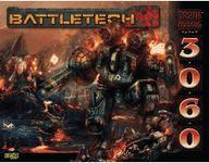 Board Game: Classic Battletech: Technical Readout 3060