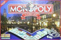 Board Game: Monopoly: Utrecht