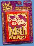 Math Smart Card Game