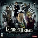Board Game: London Dread