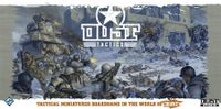 Board Game: Dust Tactics
