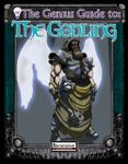 RPG Item: The Genius Guide to: The Godling