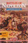 Video Game: Battles of Napoleon