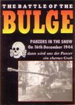 Board Game: The Battle of the Bulge: Panzers in the Snow