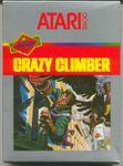 Video Game: Crazy Climber