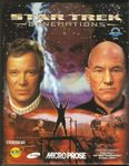Video Game: Star Trek: Generations