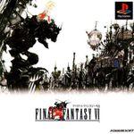 Video Game: Final Fantasy VI