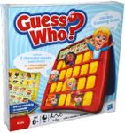 Board Game: Guess Who?