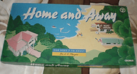 Board Game: Home and Away