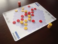 Board Game: Glaisher