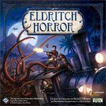 Board Game: Eldritch Horror