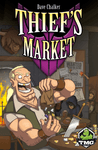 Board Game: Thief's Market