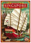Board Game: Singapore
