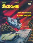 Issue: The Space Gamer (Issue 50 - Apr 1982)