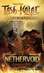 Board Game: Tash-Kalar: Arena of Legends – Nethervoid
