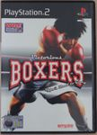 Video Game: Victorious Boxers: Ippo's Road to Glory