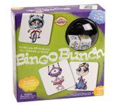 Board Game: Cranium Bingo Bunch