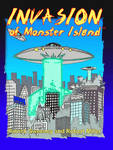 RPG Item: Invasion of Monster Island