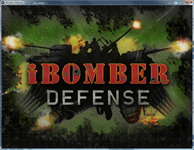 Video Game: iBomber Defense