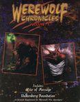 RPG Item: Werewolf Chronicles Volume 1