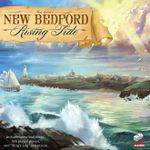 Board Game: New Bedford: Rising Tide