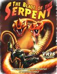 RPG Item: The Blade of the Serpent